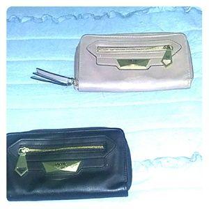 Nicole Miller wallets